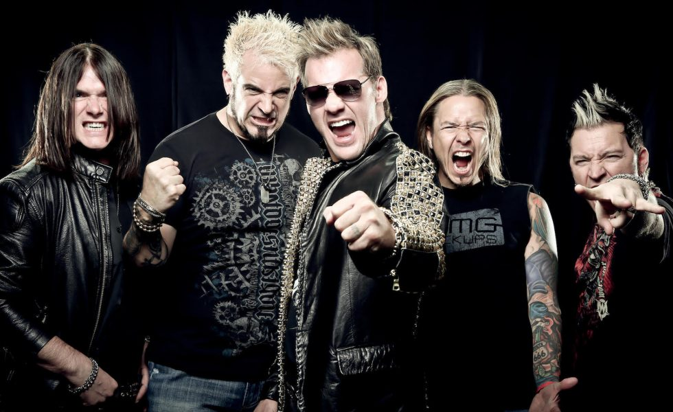 HARD NOISE: FOZZY // Judas' Lion Taming Acolyte