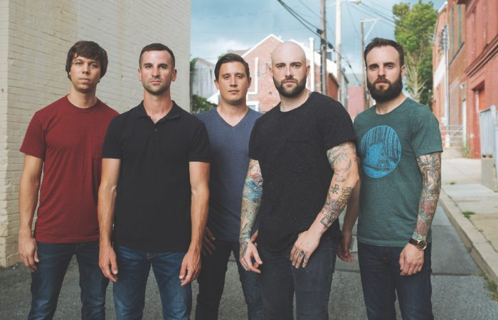 HARD NOISE // Episode 27 with August Burns Red