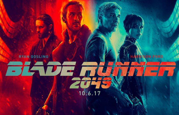 HYSTY MOVIE HOUSE // Blade Runner 2049
