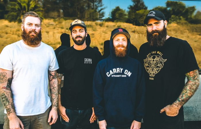 FOUR YEAR STRONG // Rise Or Die Trying (10 Year Anniversary)