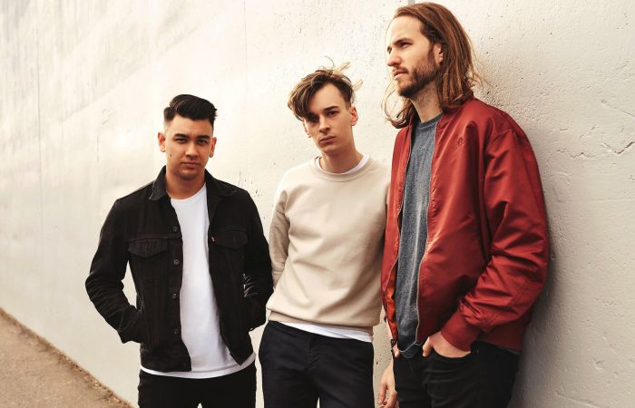 HALCYON DRIVE // Dissect New Single, 'The Birds'