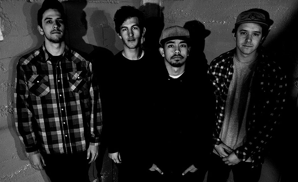 HARD NOISE: KUBLAI KHAN // A Stately Metal Dome They Do Decree