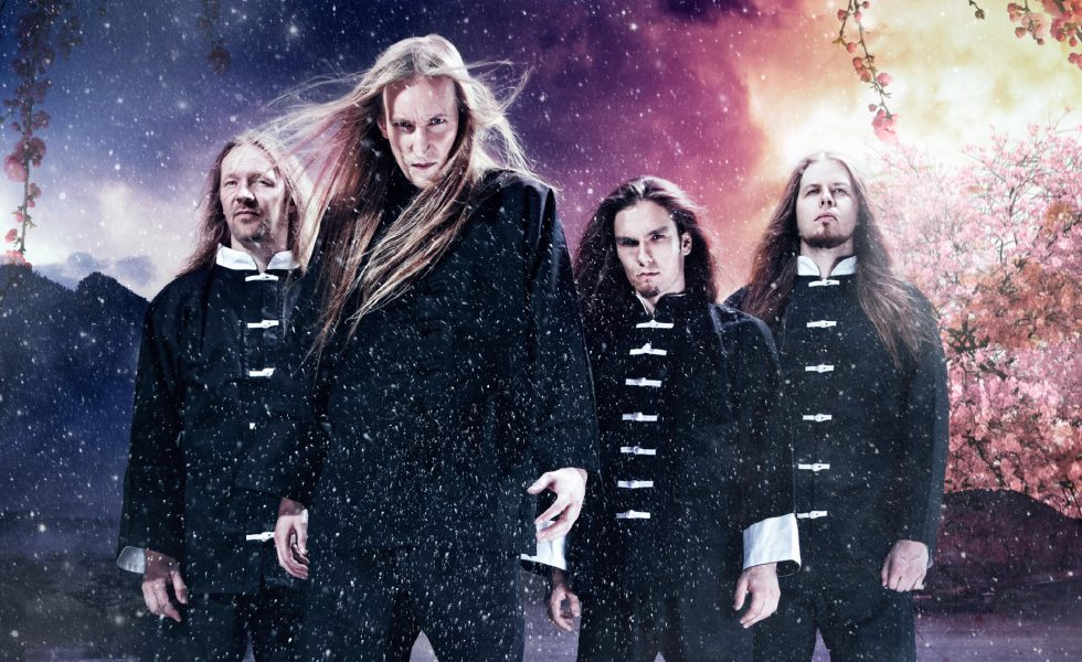 hard noise wintersun
