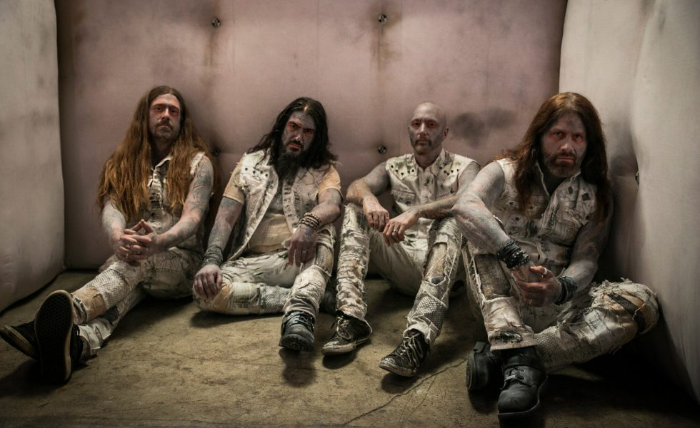 machine head catharsis