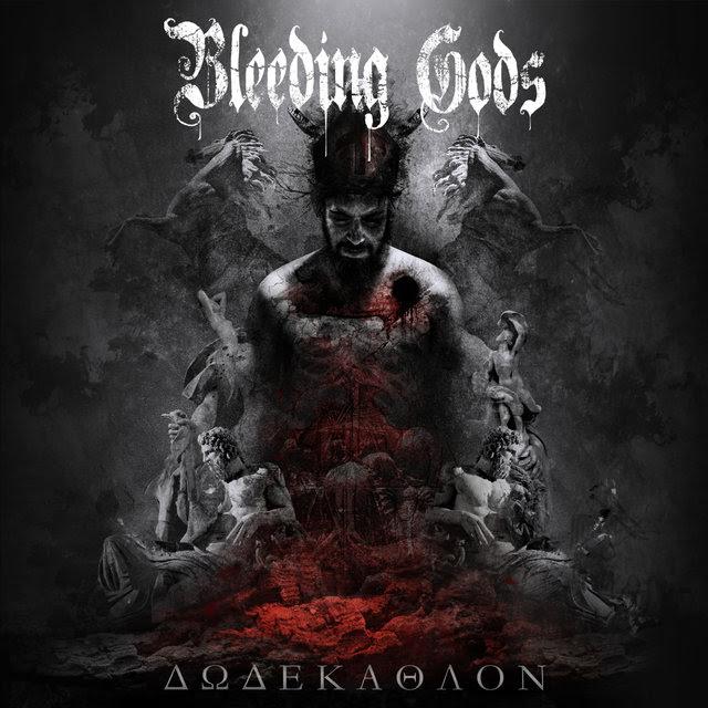 bleeding gods