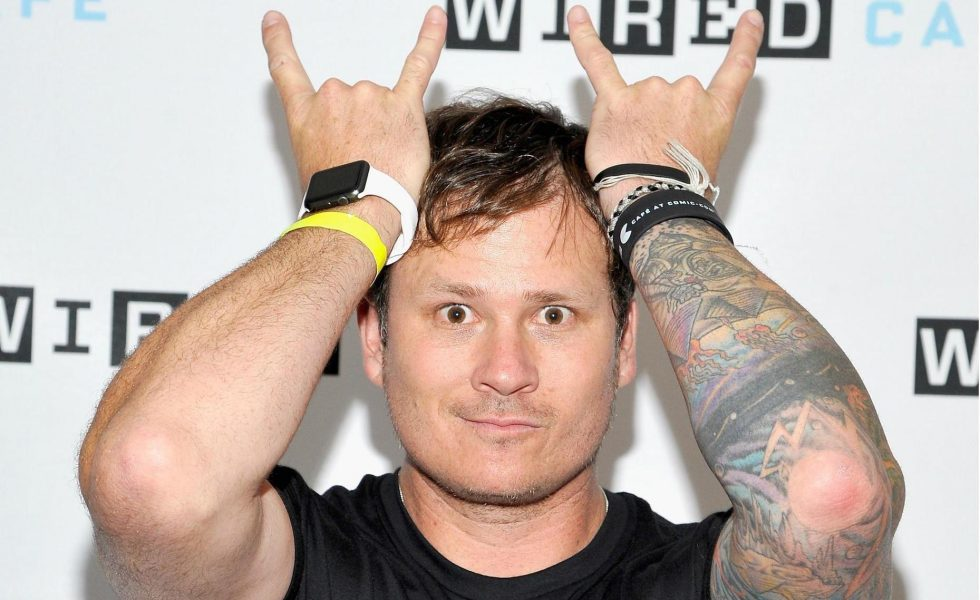 TOM DELONGE // Releases First Ever United States Government Approved Alien Footage