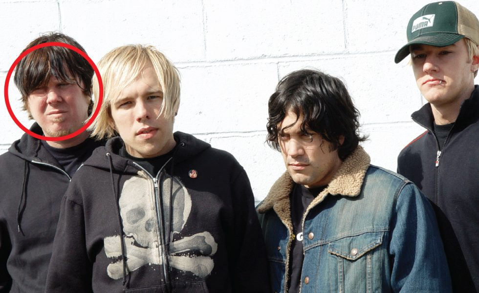 THE ATARIS // Ex-Bassist Michael Davenport Faces Prison On Felony Charges