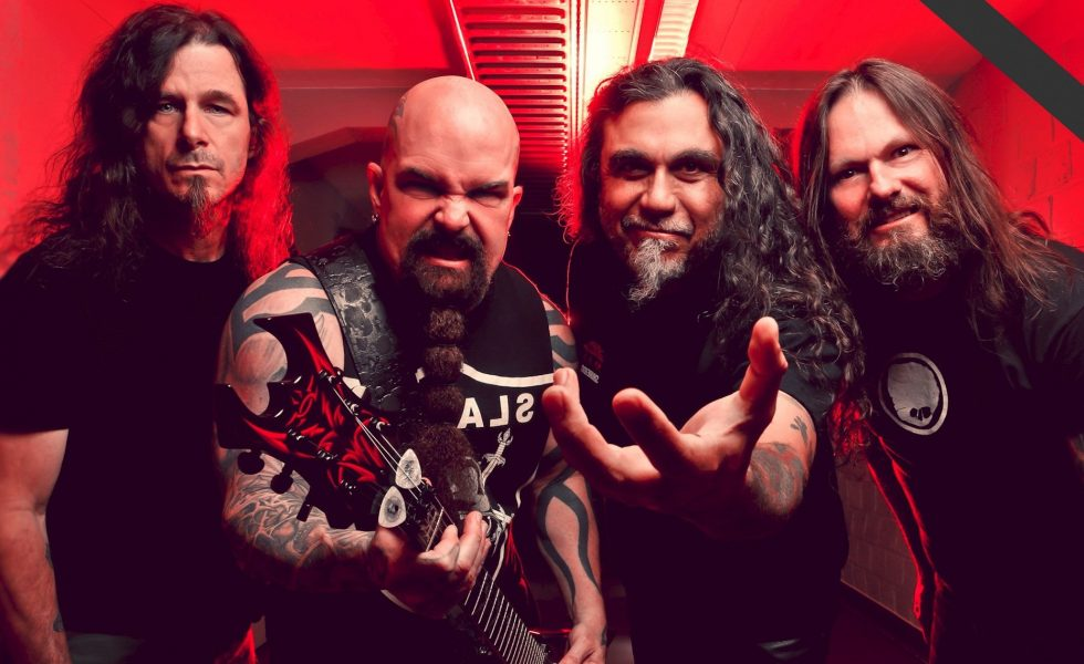 Slayer Hysteria