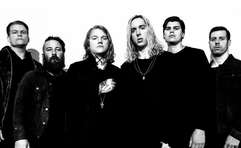 UNDEROATH // It's A Brand New Album Announcement!