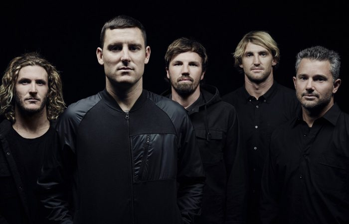 PARKWAY DRIVE // New Track … Our Verdict