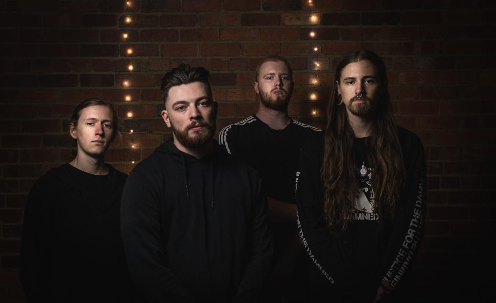 BURY THE KINGS // Set To Break Two Year Silence With Fury