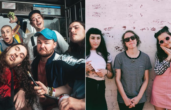 REAL TALK // Don't See Female Bands? Blame Yourself