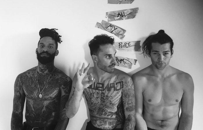 THE FEVER 333 // Made An America