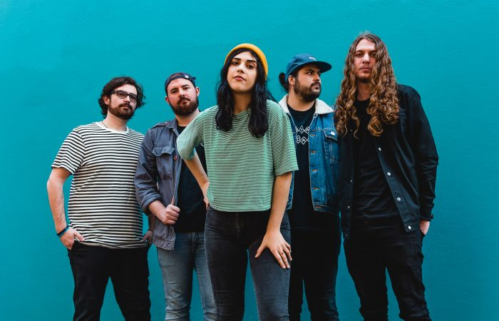 WAAX // Announce Label Signing, New Single & Tour Dates
