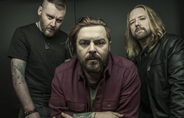SEETHER // Triggered For Change