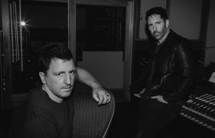 REVIEW: NINE INCH NAILS // Bad Witch