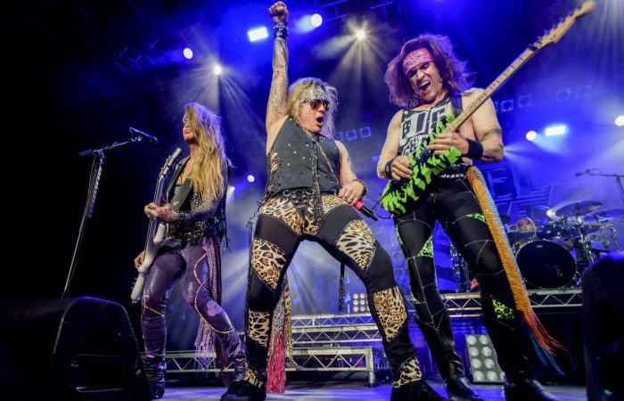 STEEL PANTHER // Sunset Strip Live!