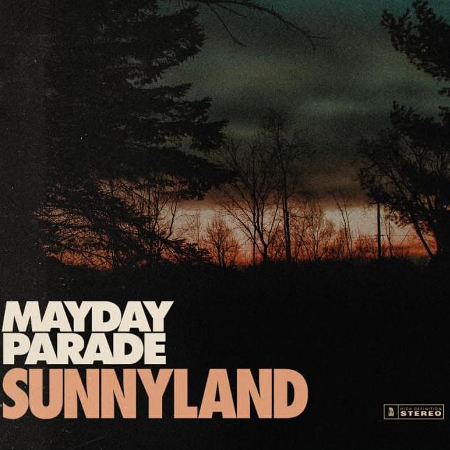 MAYDAY PARADE // Keep The Vibes Afloat With First New Tune