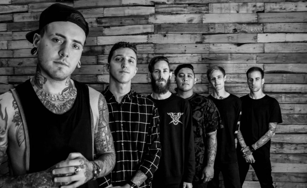 CHELSEA GRIN // Lose Their Vocalist And Guitarist, But Drop A New
