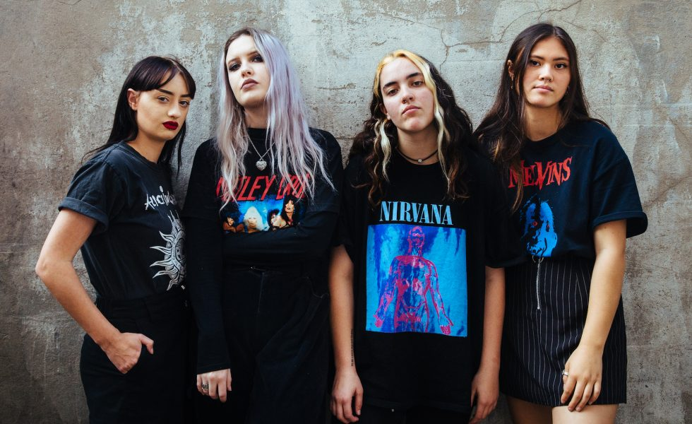 VOIID Release New Single 'Twin'