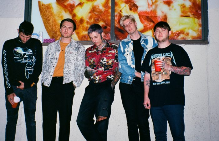 BRING ME THE HORIZON // Release Third Track From Upcoming Album