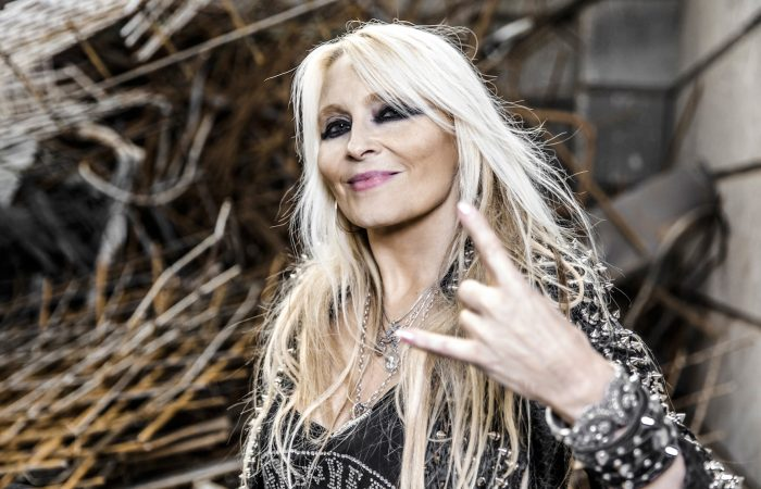 DORO // What The Metal Queen Said To The Metal God
