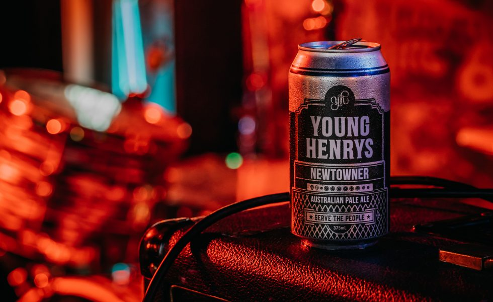 Win An Epic Young Henrys Shout this Halloween Hysteria!