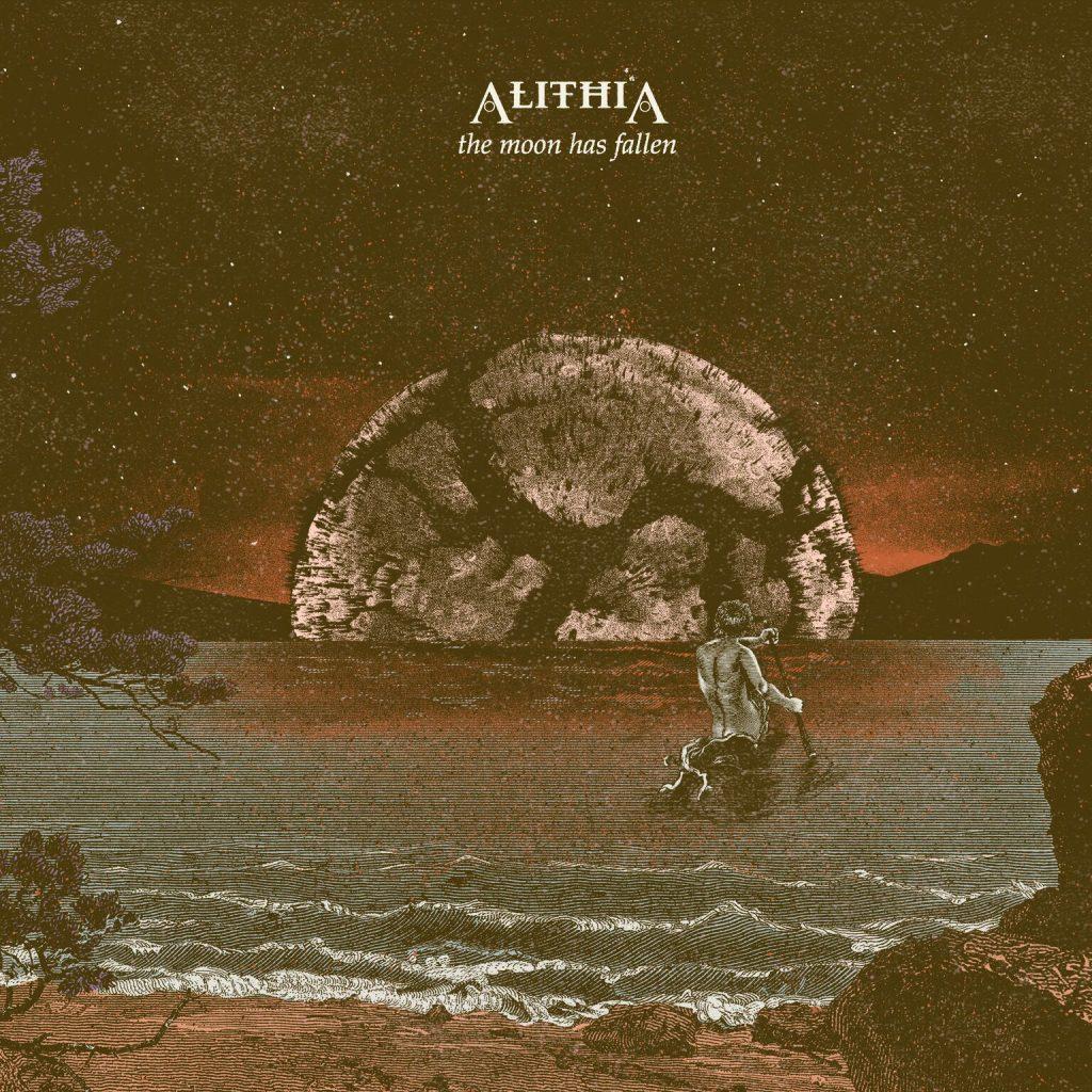 althia the moon has fallen