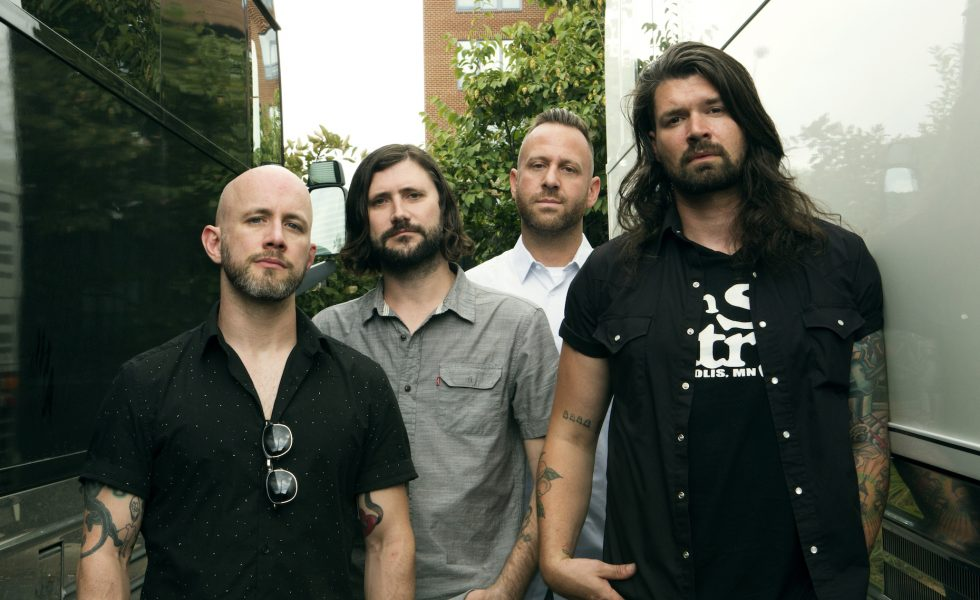 Taking Back Sunday Hysteria