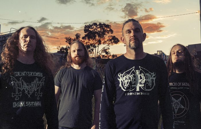 PSYCROPTIC // Where The Songs Take You With Todd Stern