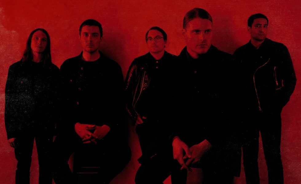DEAFHEAVEN // Returning To Australia And New Zealand In 2019
