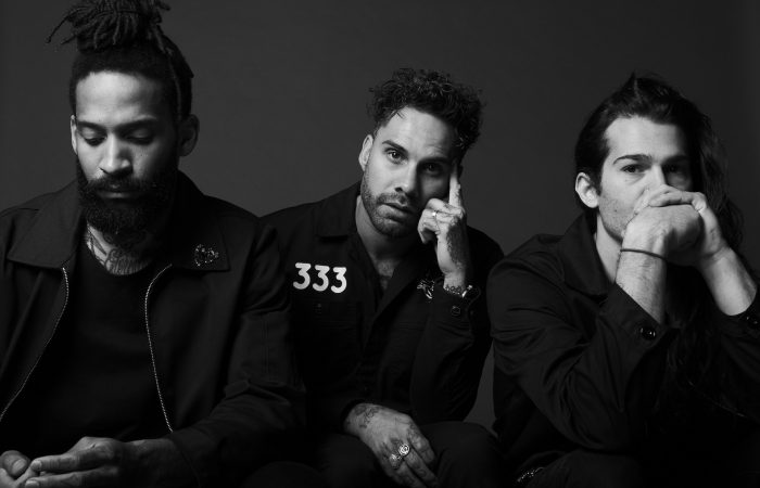 FEVER 333 // Strength In Numb333rs