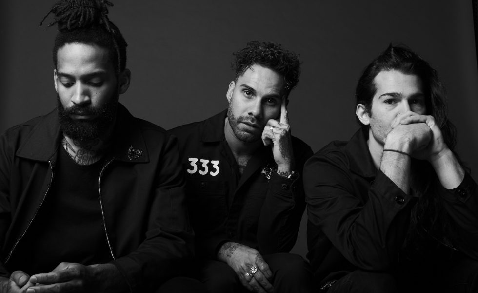 FEVER 333 // Drop New Song And Album Details