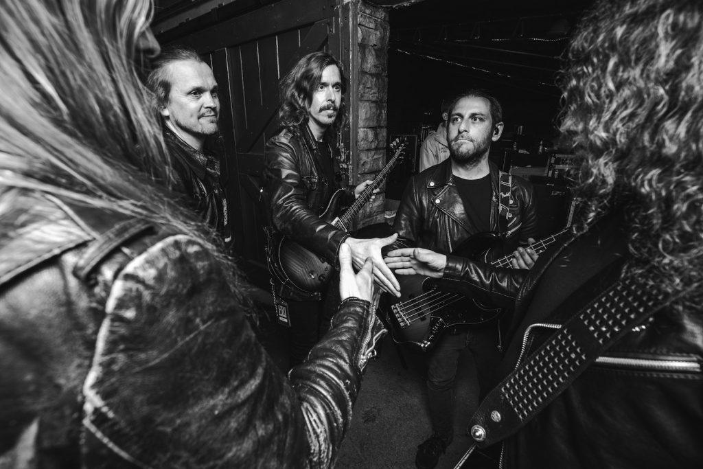 Opeth Hysteria
