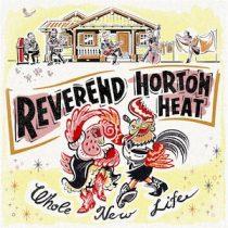 Reverend Horton Heat Hysteria