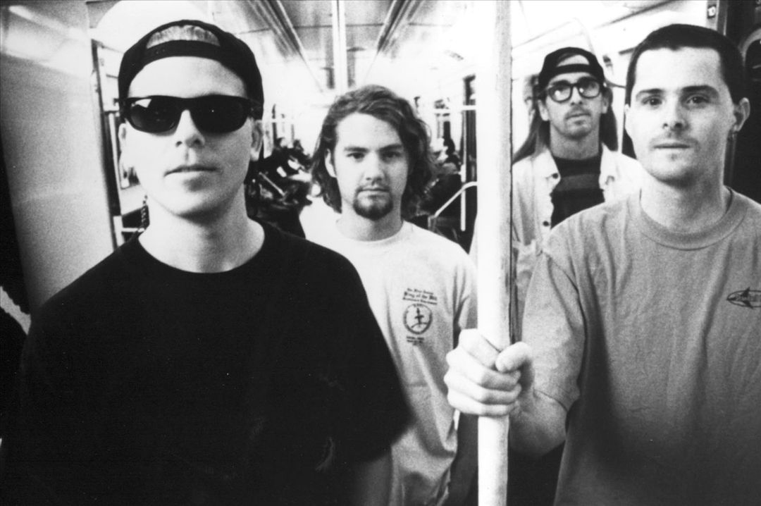 The Offspring 1994
