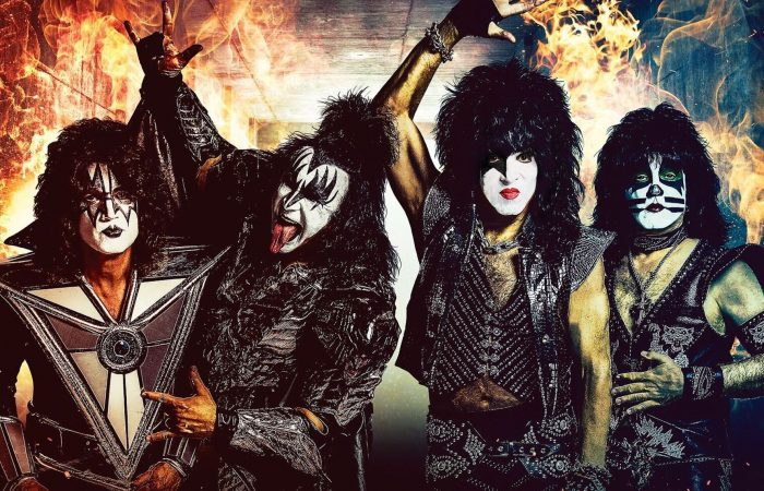 KISS // Tinker, Tailor, Tommy Thayer!