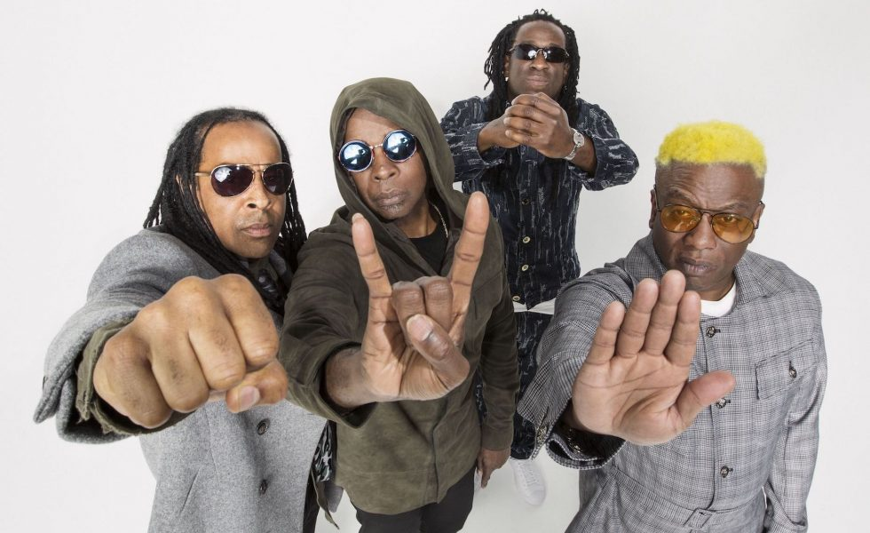 Living Colour Hysteria