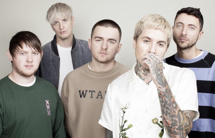 BRING ME THE HORIZON // From Sheffield With Amo
