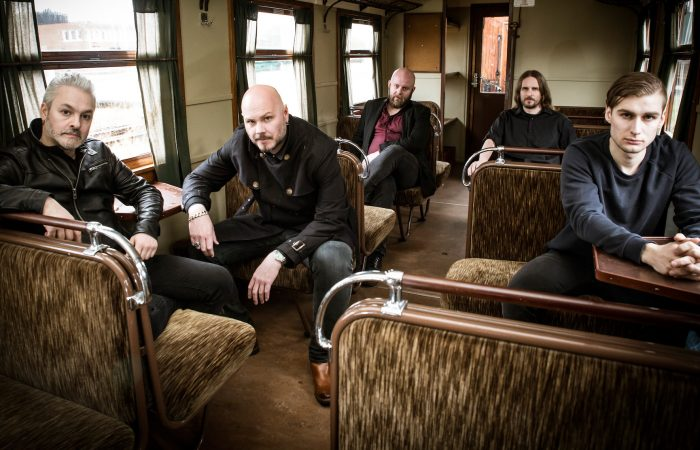 SOILWORK // Reality And Its Other
