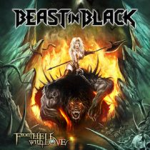 beast in black hysteria