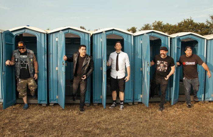 ZEBRAHEAD // Keeping Punk-Rap Alive