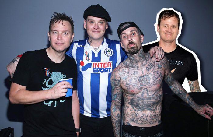 Everything Tom DeLonge Is Doing That ISN'T Re-Joining Blink-182