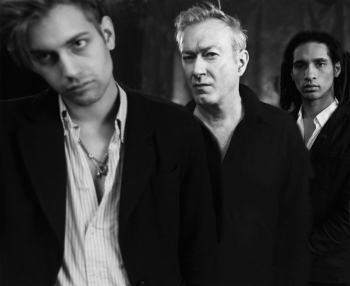 gang of four hysteria