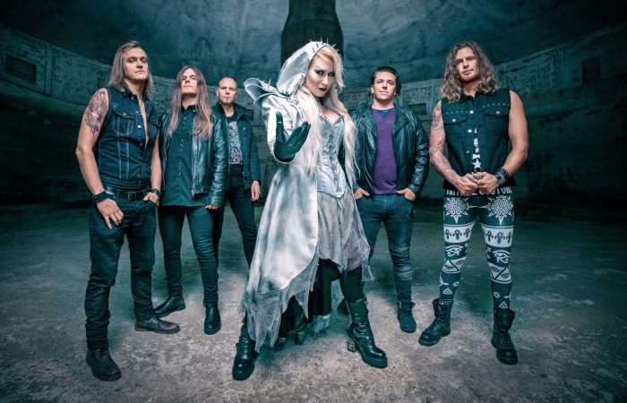 BATTLE BEAST // No More Hollywood Endings