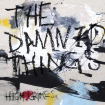 damned things hysteria