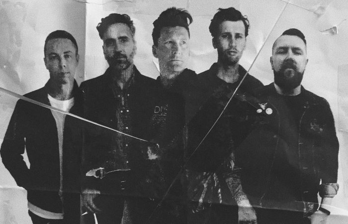 ANBERLIN // Reunite To Play First Headline Tour in Five Years