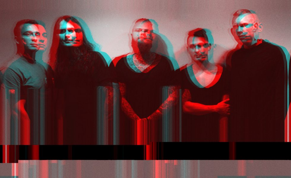 BORN OF OSIRIS // Exploring The 21st Century Conundrum Of Technology VS Reality.