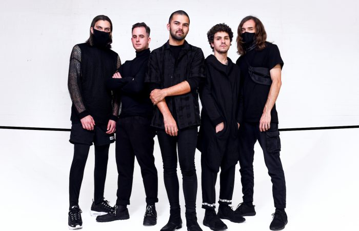 NORTHLANE // Unleash New Track 'Enemy Of The Night' & Announce Limited Edition 'Alien' Deluxe Album