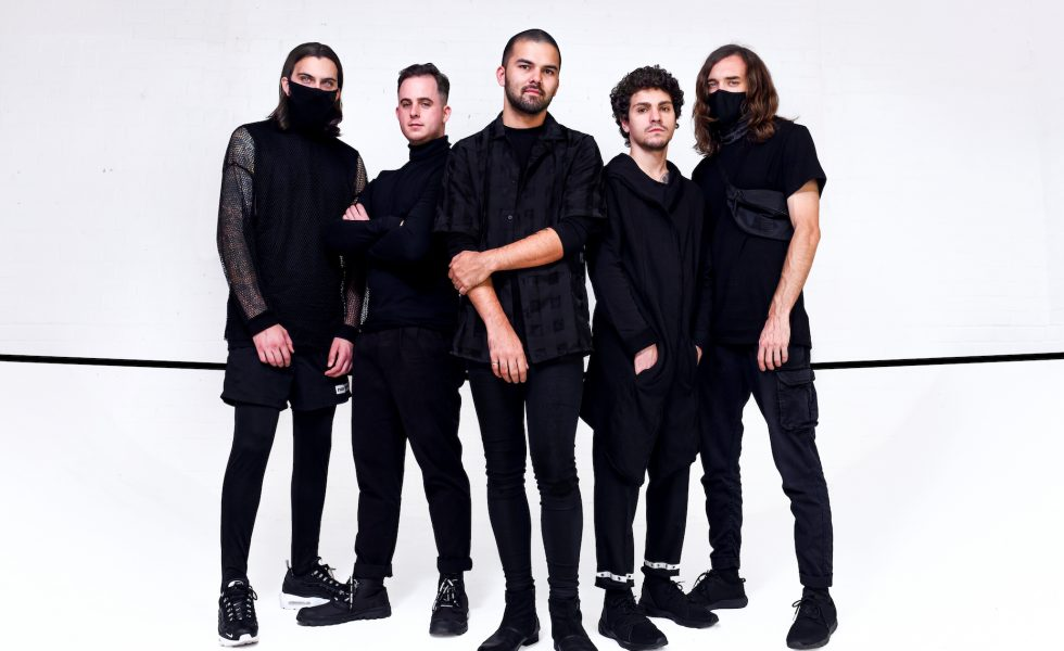 NORTHLANE // Play The Ultimate Game Of 'Guess Who' On Their New EP, '5G'